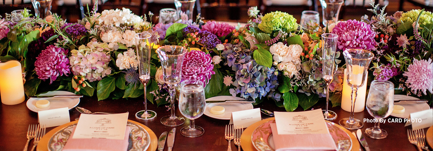 Chicago Bridal Show Exhibitors Chicago Bridal Expos Milwaukee - Michael-flowers-henry-point