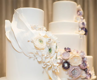 Wedding Cakes & Sweets